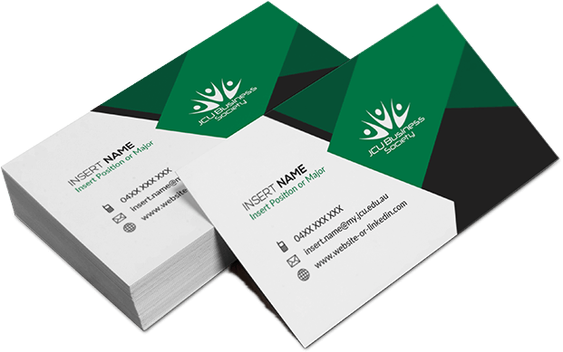 laminated business card printing soft touch matte and gloss card