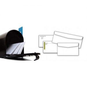 Peel & Seal Envelope Printing